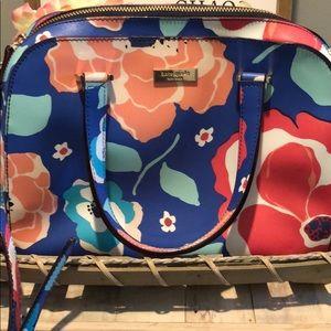 Kate Spade Flower Bag